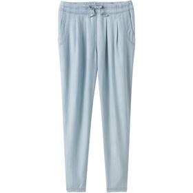 Prana Larkin Pants Women vintage blue